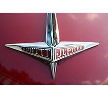 Jowett Jupiter Photographic Print
