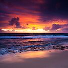 Calm before the Storm by Paul Pichugin