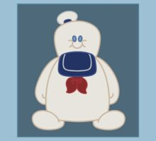 Stay Puft Chibi Kids Clothes