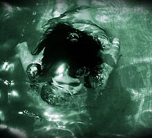 The little mermaid by Berns