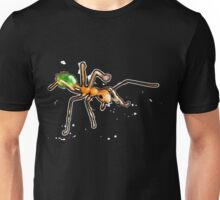 The Green Ant Unisex T-Shirt
