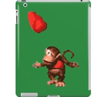 Donkey Kong Country  - Wink iPad Case/Skin