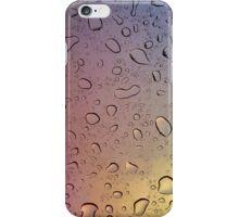 Rain bow  iPhone Case/Skin