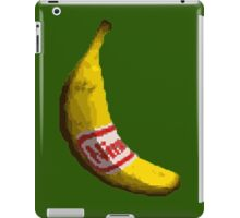 Donkey Kong Country - Nintendo Banana iPad Case/Skin