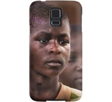 3 Farmers' Daughters Samsung Galaxy Case/Skin