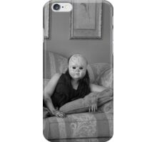 Mask iPhone Case/Skin