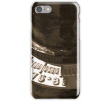 Numbers are your guide iPhone Case/Skin