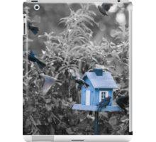 We need a bigger house iPad Case/Skin