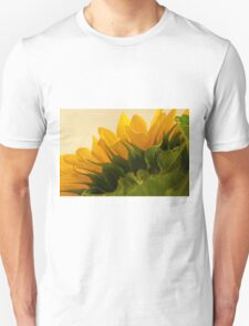 Sunshine Under The Petals  T-Shirt