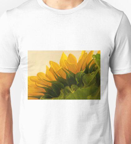 Sunshine Under The Petals  Unisex T-Shirt