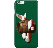 Donkey Kong Country - Funky's Flights iPhone Case/Skin