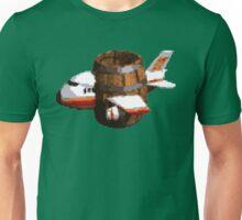 Donkey Kong Country - Funky's Flights Unisex T-Shirt