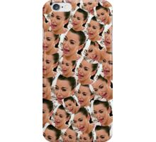 Kim Kardashian 2  iPhone Case/Skin