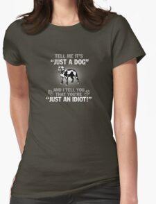 Just A Pit Bull T-Shirt