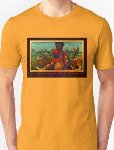 JAMAICAN SPIRIT * T-Shirt