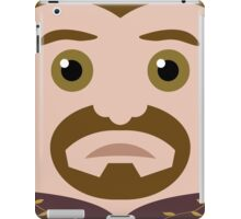 Boromir Square iPad Case/Skin