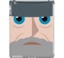 Gandalf Square iPad Case/Skin
