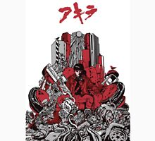 Akira - Kaneda Unisex T-Shirt