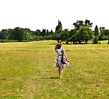 Through the fields we go by fhcphotos