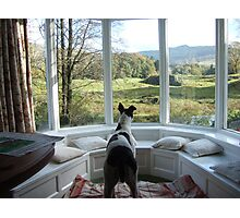 Wonders of the Lake District  Photographic Print