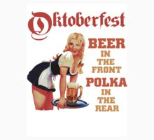Oktoberfest Polka In The Rear by Oktoberfest