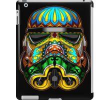 Stormtrooper Sugar Skull iPad Case/Skin