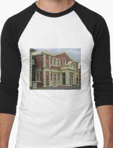 Surpeme Court Building, Launceston, Tasmania, Australia T-Shirt
