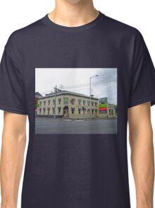 Pizza Pub, Launceston, Tasmania, Australia Classic T-Shirt