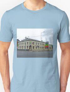 Pizza Pub, Launceston, Tasmania, Australia Unisex T-Shirt