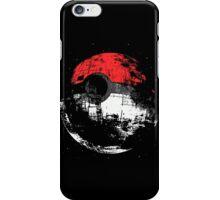 Pokemon/Star Wars Cross Over iPhone Case/Skin