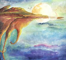 Serenity by Lesley Atlansky