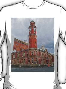 Clock Tower, Launceston, Tasmania, Australia T-Shirt