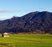 Oberbayern 01 by Daidalos