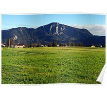Oberbayern 03 Poster