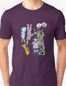 Baman Piderman T-Shirt