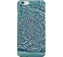 Nautilus of the Oceans iPhone Case/Skin