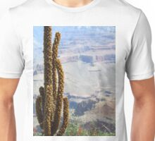 Regally Reposed on the Rim Unisex T-Shirt