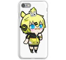 Len Kagamine Stylish energy L iPhone Case/Skin