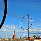 Temenos - Modern Art Middlesbrough by robwhitehead