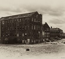 Royal Doulton Factory - Take 3 by David J Knight