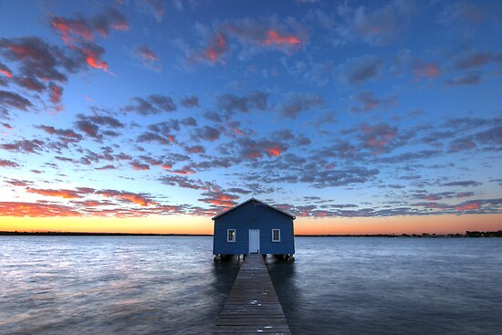 Crawley Boat House by supercujo
