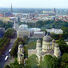 Riga Panorama by bubblehex08