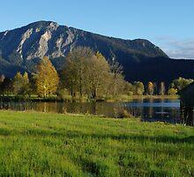 Mount Jochberg 02 by Daidalos