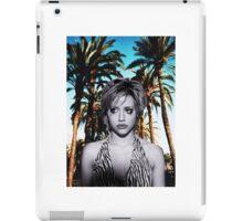 Brittany Murphy iPad Case/Skin