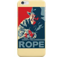 ROPE iPhone Case/Skin