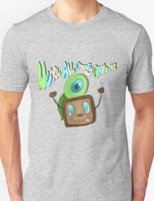 We are all goofy goobers! Unisex T-Shirt