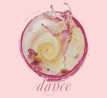 Fairy Dance Kids Tee