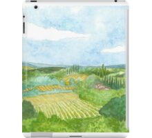 Tuscan Rose iPad Case/Skin