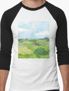 Tuscan Rose T-Shirt