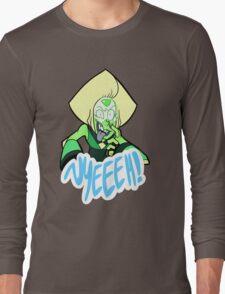 NYEEEH!! Long Sleeve T-Shirt